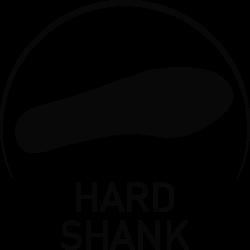 Hard Shank