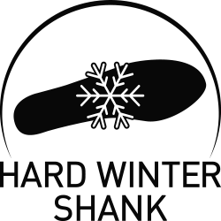Hard Winter Shank