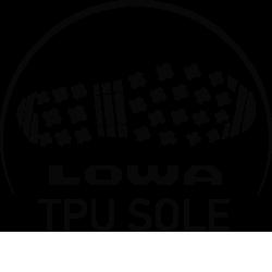 LOWA TPU Sole