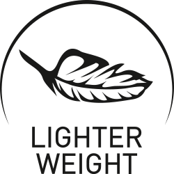 Lighter Weight