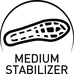 Medium Stabilizer