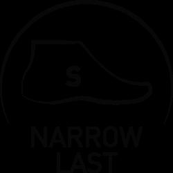 Narrow Last