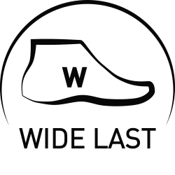 Wide Last