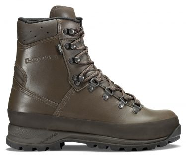 MOUNTAIN BOOT GTX WS TF