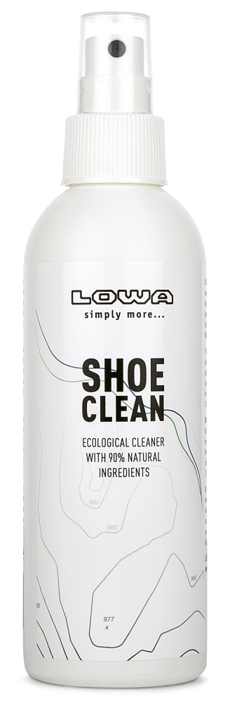 SHOE CLEAN (200ml)
