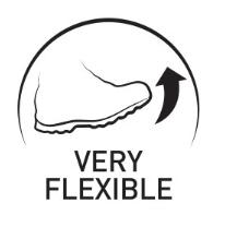 very flexible