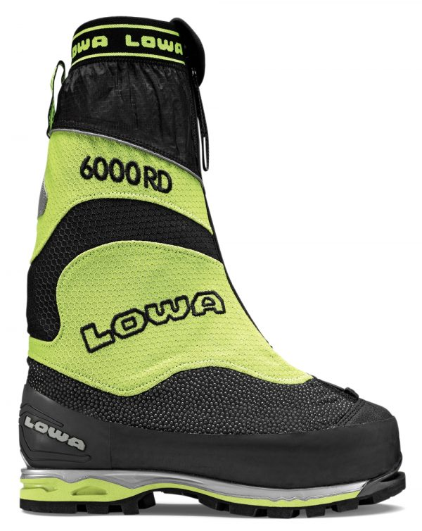 EXPEDITION 6000 EVO RD SAMPLE