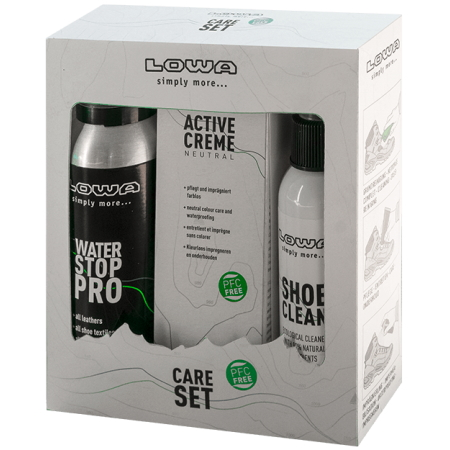LOWA CARE SET NEUTRAL